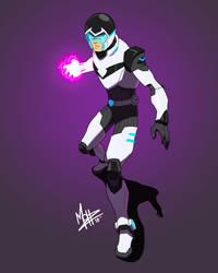 Shiro: Guardian Spirit of the Sky