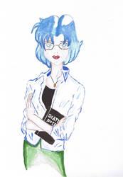 Death Note Densetsu - Ami by Grisznak