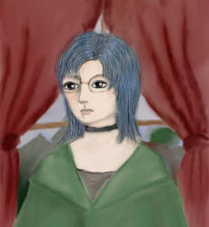 Realistic Ami by Grisznak