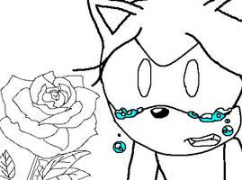 Female Crying Sonic Base 8