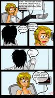 Jeff vs Jane the Killer page 4