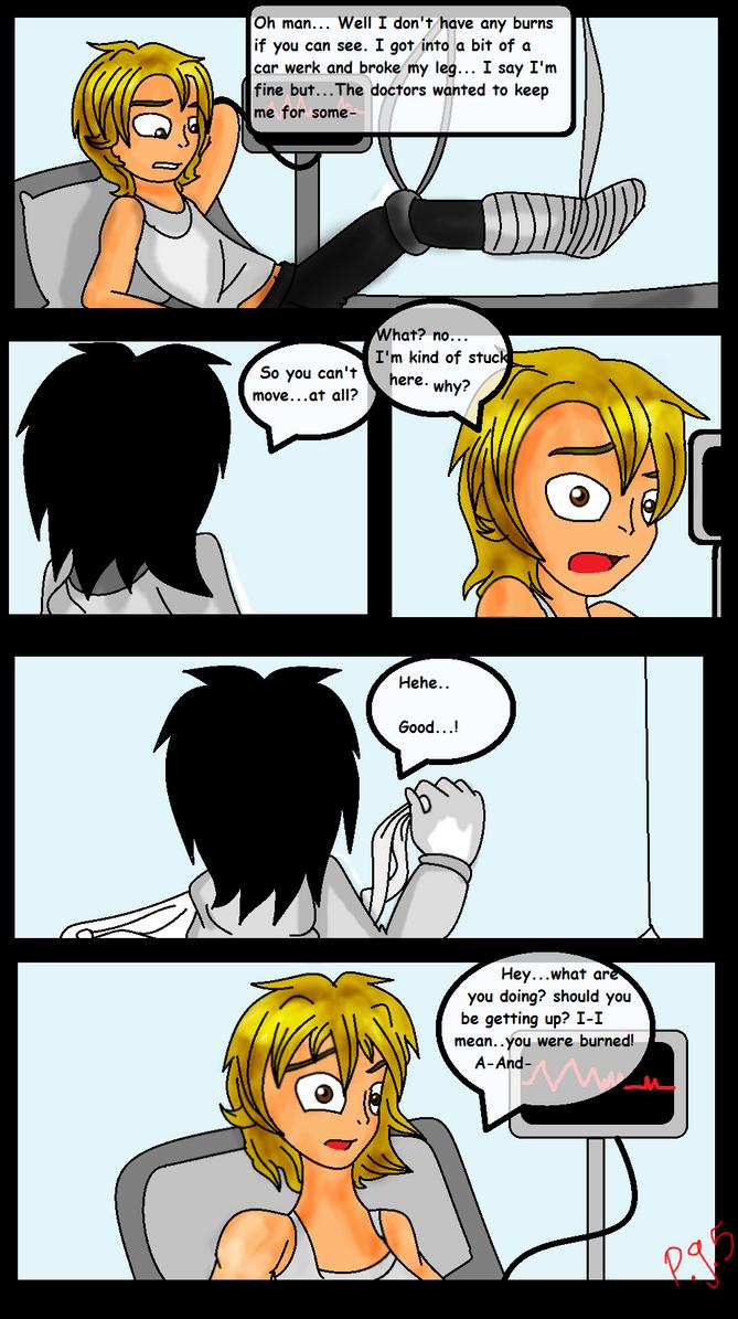 Jeff vs Jane the Killer page 4 by Helen-RubiTH on DeviantArt