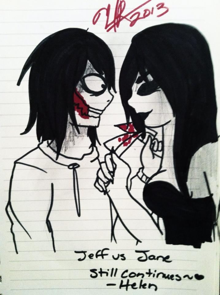 descargar jeff the killer game