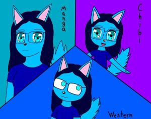 CatHedgehogRabbit's Profile Picture