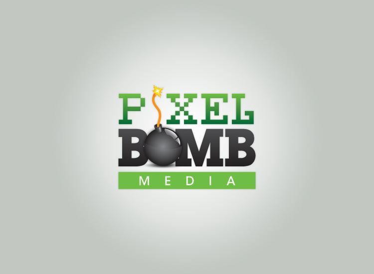 pixel bomb media by andrewcampbell on deviantart. Black Bedroom Furniture Sets. Home Design Ideas