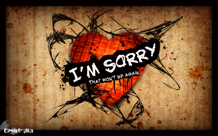 Im sorry by cometa93 on deviantart im sorry by cometa93 voltagebd Gallery
