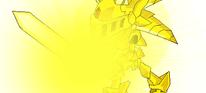Excalibur Sonic by dabbido