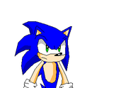 Sonic PAWNCH by dabbido