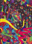 LSD Explosion