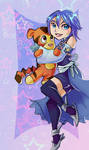 KH--And Tigger Too