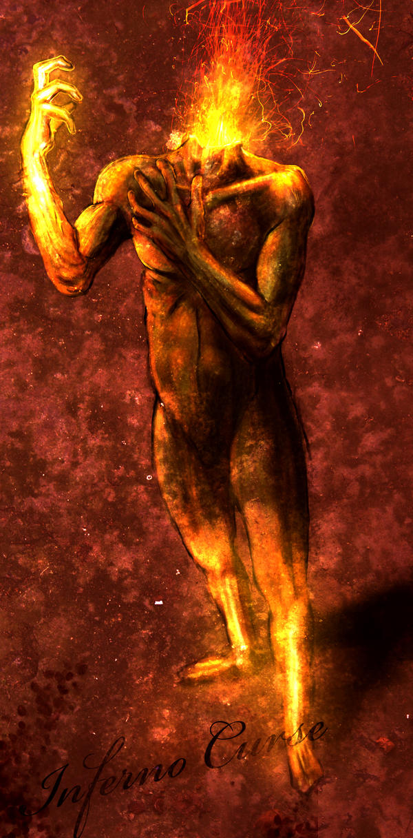Inferno by SharpWriter