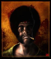 Afro: Resurrection