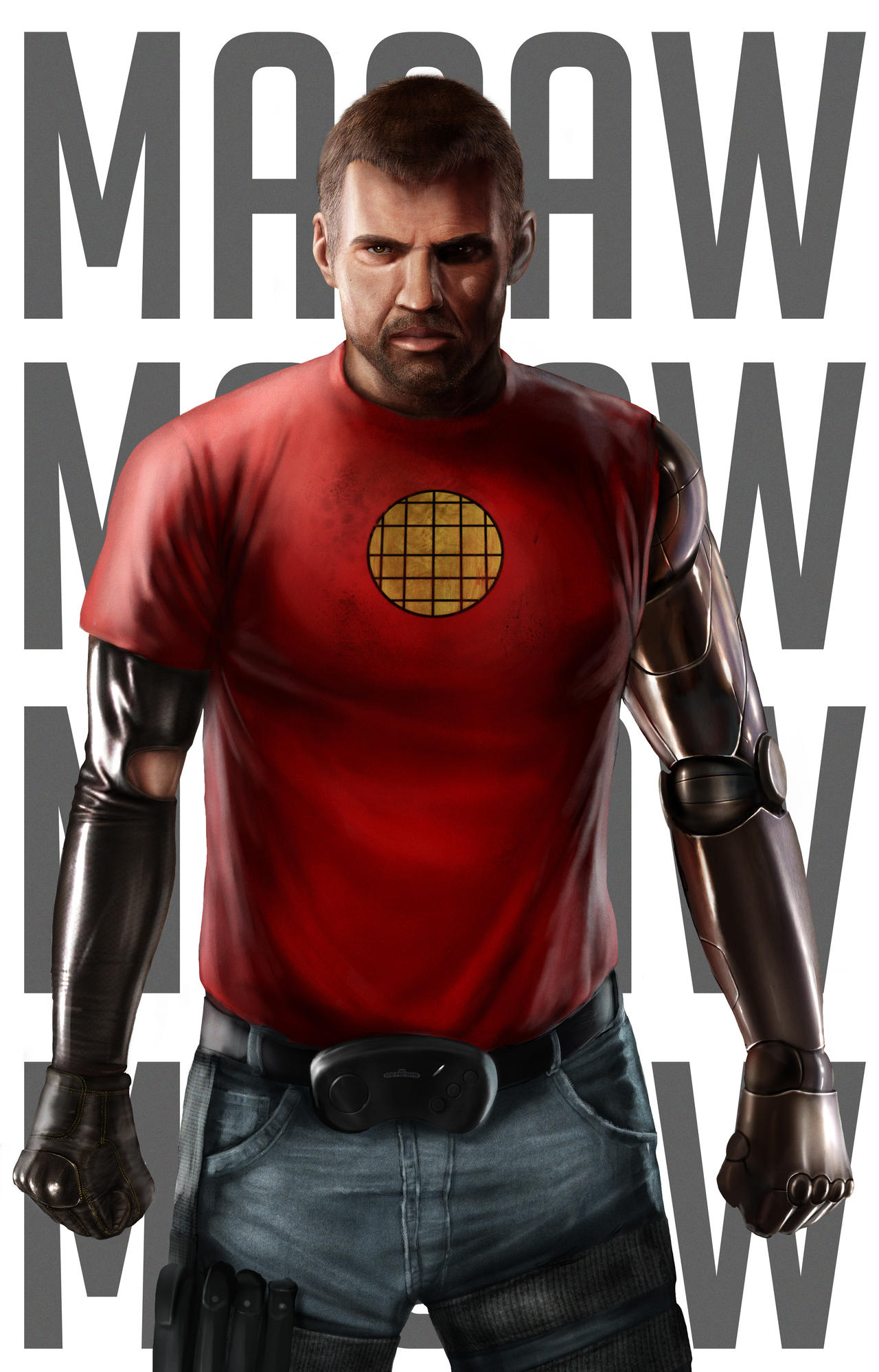 MACAW MACAW MACAW MACAW MACAW by SharpWriter