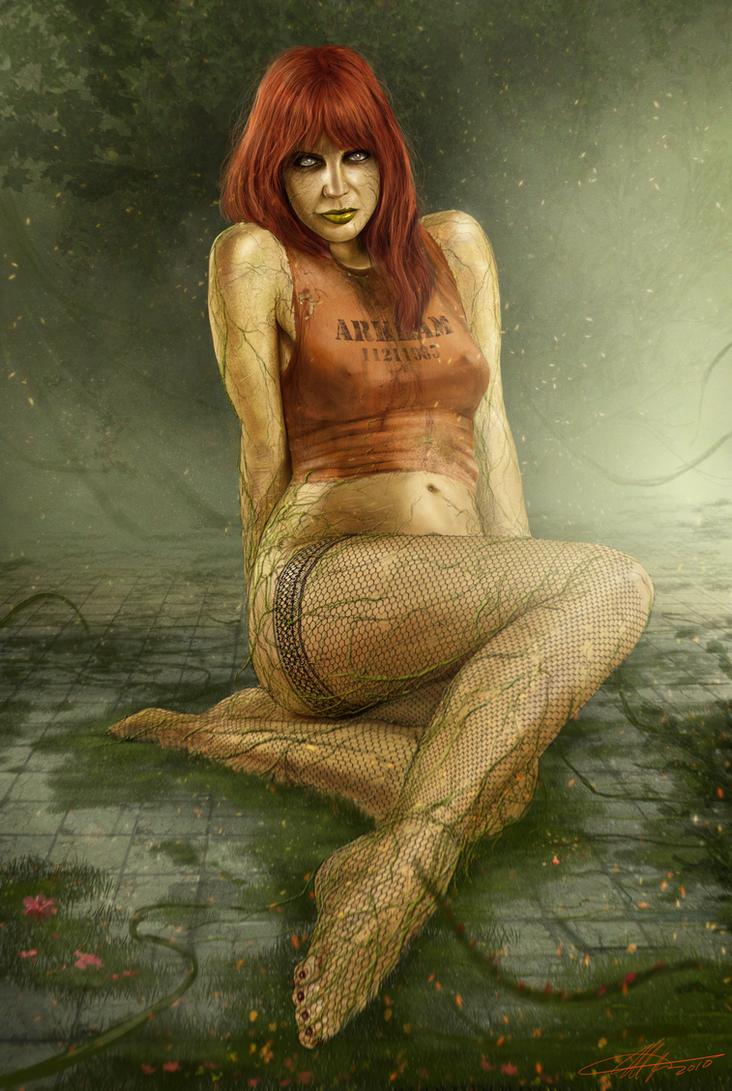 Ivy by SharpWriter