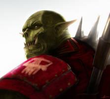 Moar Orkz PLZ by SharpWriter