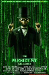 Abe Lincoln-RELOADED by SharpWriter