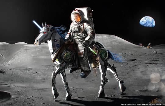 John F. Kennedy Alien Hunter
