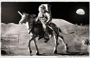 John F. Kennedy Alien Hunter Classified