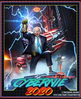 Cybernie 2020 by SharpWriter