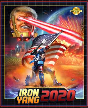 Iron Yang 2020