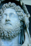 Commodus as Hercule