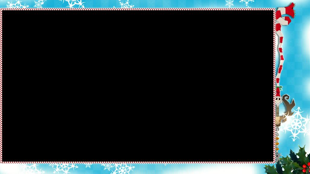 BlazerSenapi Twitch Stream Layout - Xmas Version by Signeto on ...