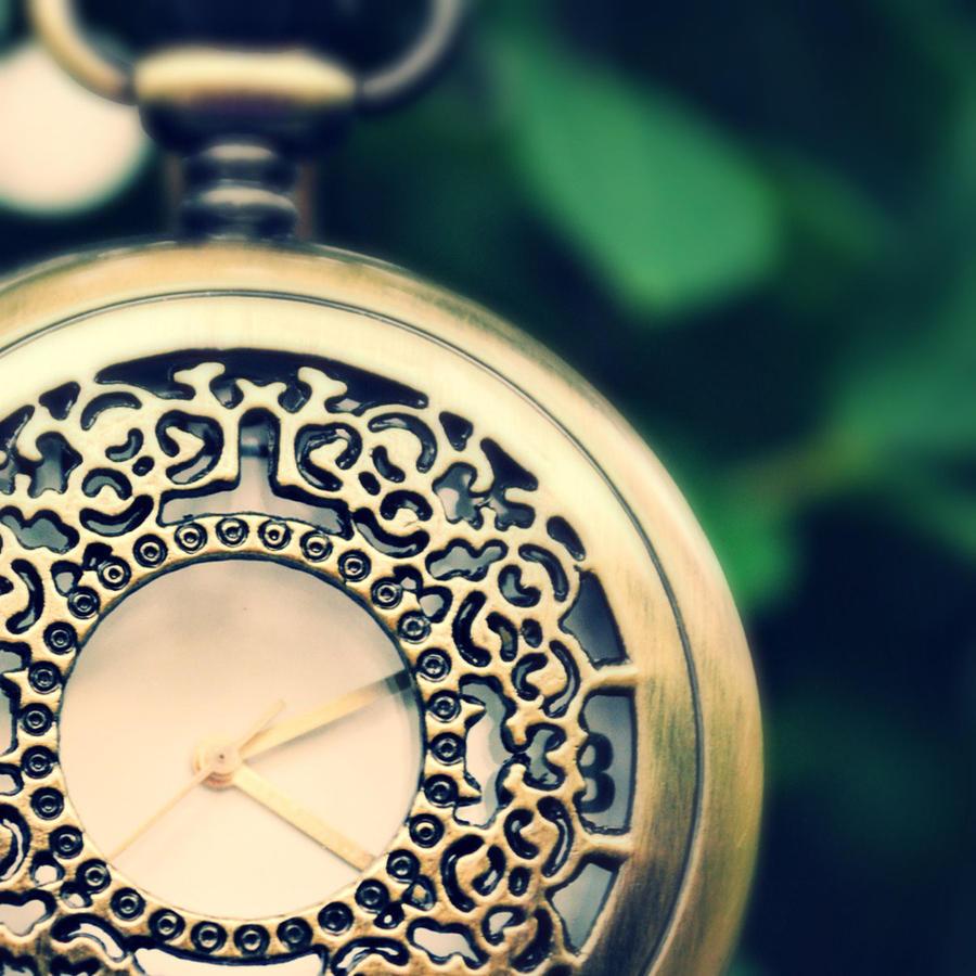 time goes on by Tyuki-san