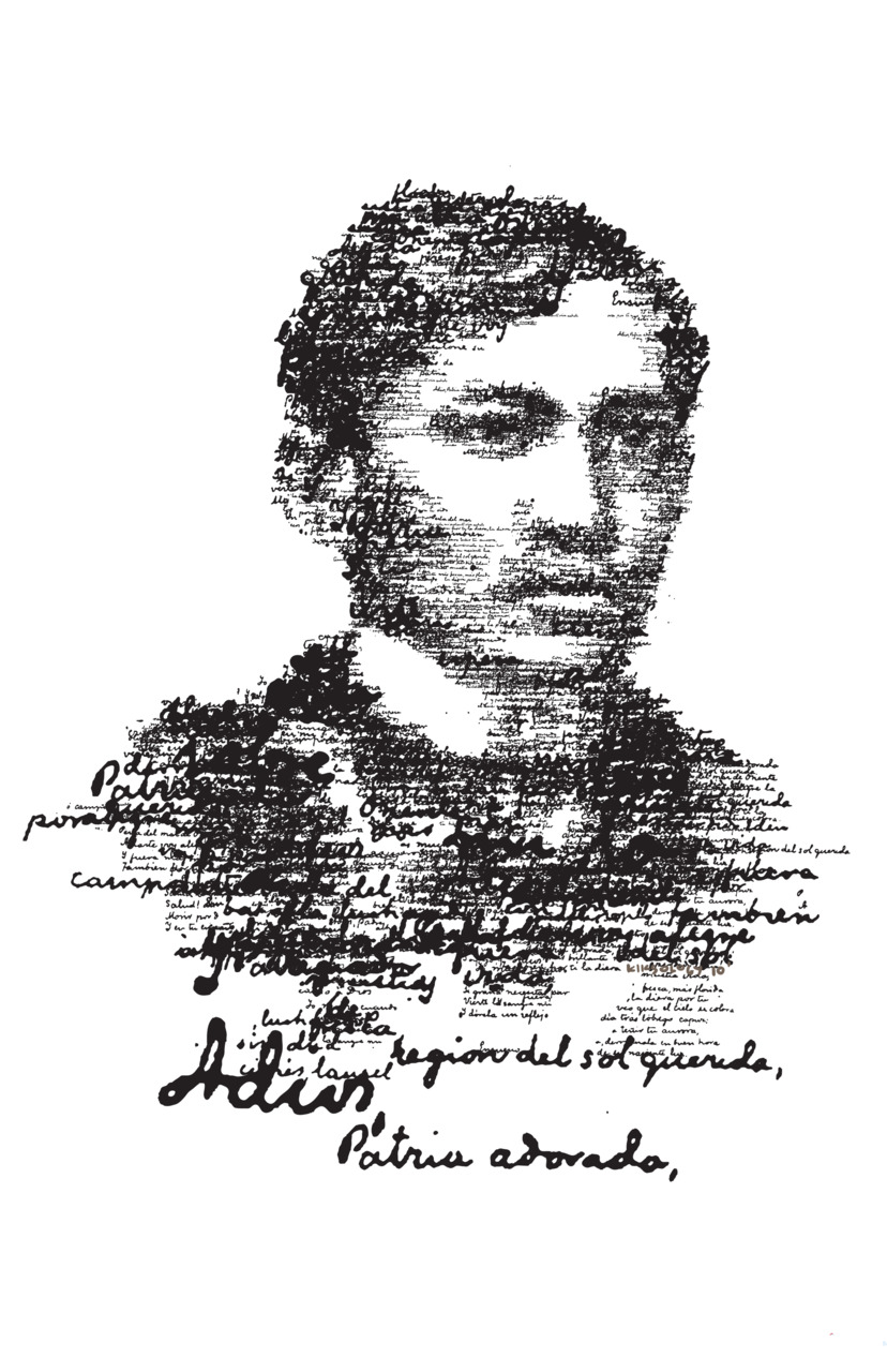analysis of mi ultimo adios Mi último adiós (spanish for my last farewell) is a poem written by philippine  national hero josé rizal on the eve of his execution on december 30, 1896.