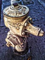 Hydrant by seoul-child
