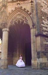Lydia Carlton - Earl and Fairy by EvaHlavataP