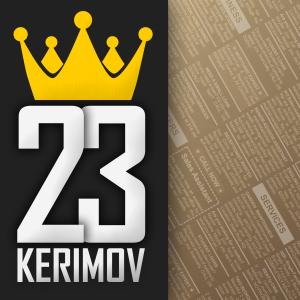 Kerimov23's Profile Picture