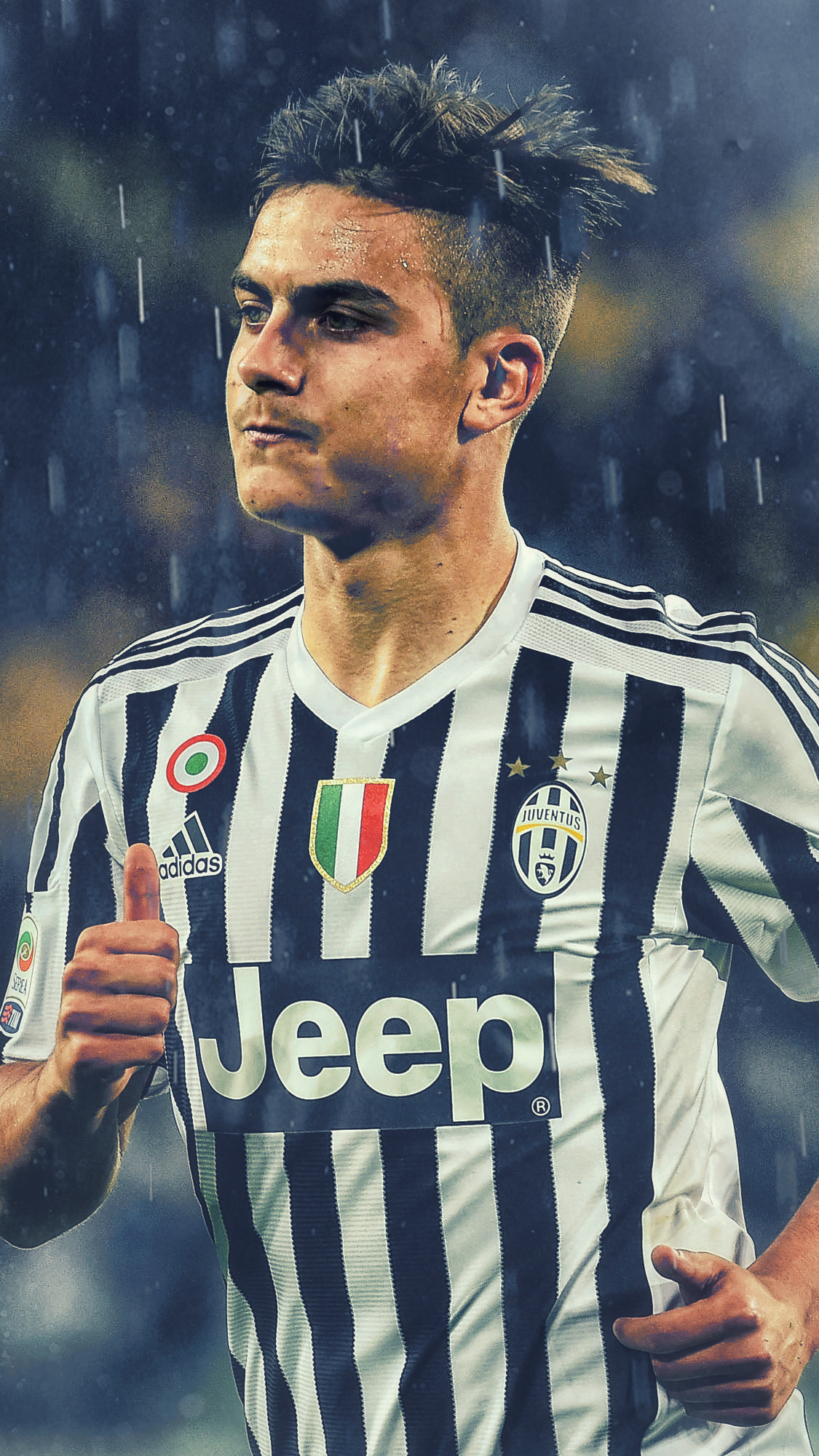 Paulo Dybala Mobile Wallpaper HD by Kerimov23 on DeviantArt