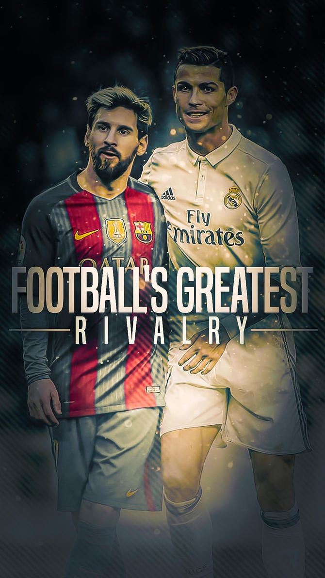 essay about messi and ronaldo Neymar is alongside cristiano ronaldo and lionel messi as one of the world's  best players and will be a star at the world cup, according to.