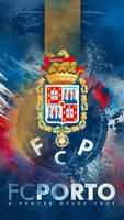 FC Porto - HD Wallpaper