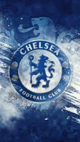 Chelsea - HD Logo Wallpaper