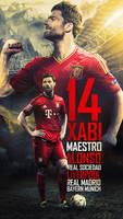 Xabi Alonso - HD Wallpaper