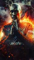 Atiba Hutchinson - HD Wallpaper