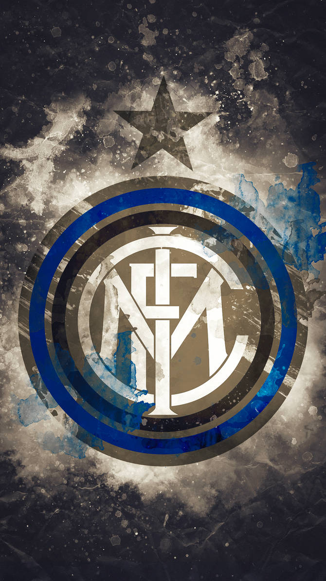 Inter Milan Hd Logo Wallpaper By Kerimov23 On Deviantart
