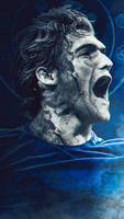 Marcos Alonso - HD Wallpaper