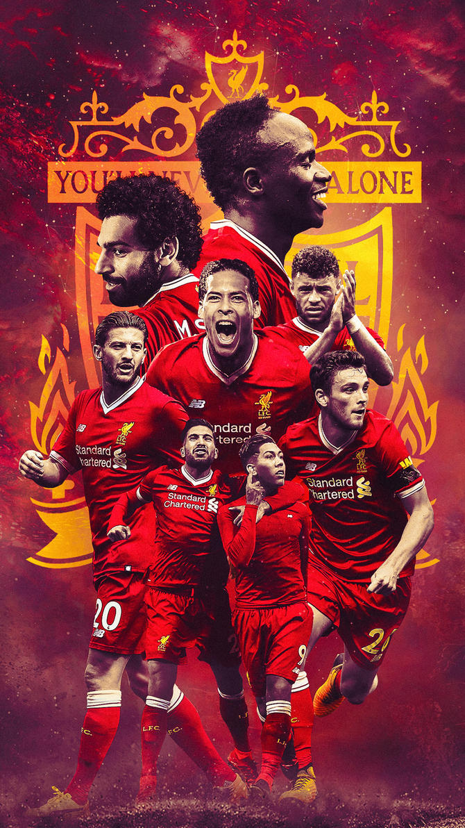 liverpool - hd wallpaperkerimov23 on deviantart