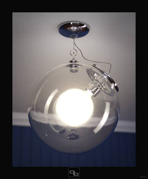 Modern Light I