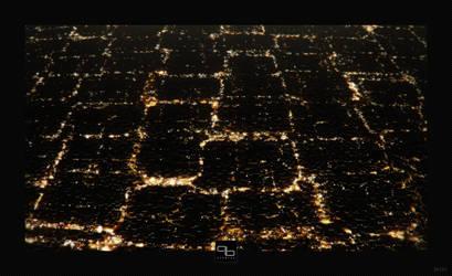 City by ZeroPointPolygon