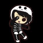Skeleton Gerard