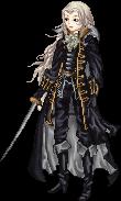 Alucard by Lilliphus