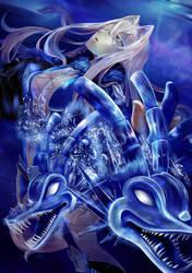 Dragoness Sneeker by Rissa-chi