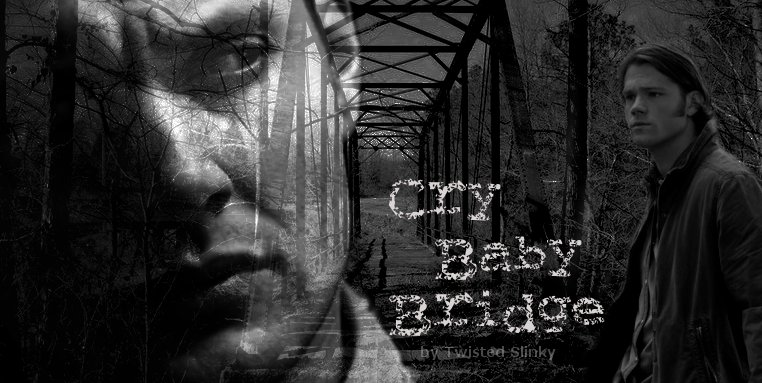 urban legend of cry baby bridge essay Cry baby bridge according to this legend, a couple was driving home from church with their baby, arguing about something the rain was falling in torrents, and they soon found themselves having to drive over a flooded bridge.