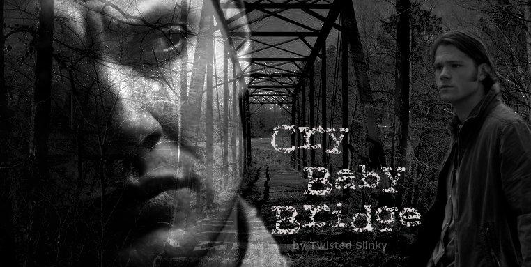 cry baby bridge urban legend