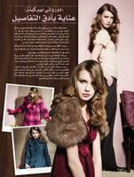 Magazine Layout Design 3