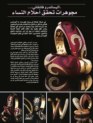 Magazine Layout Design 9