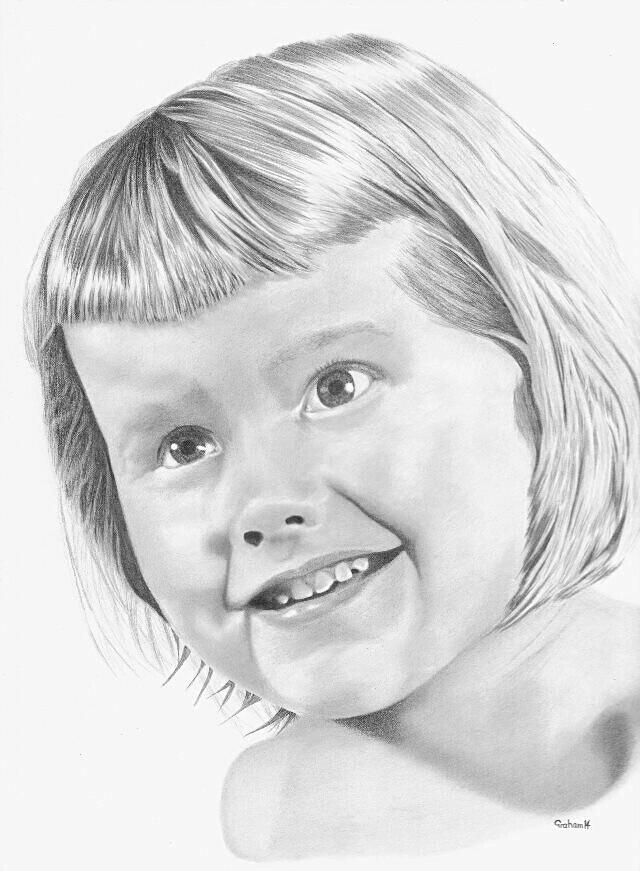 Patty by drawman61